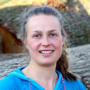 Ansprechpartnerin Lisa Schmid