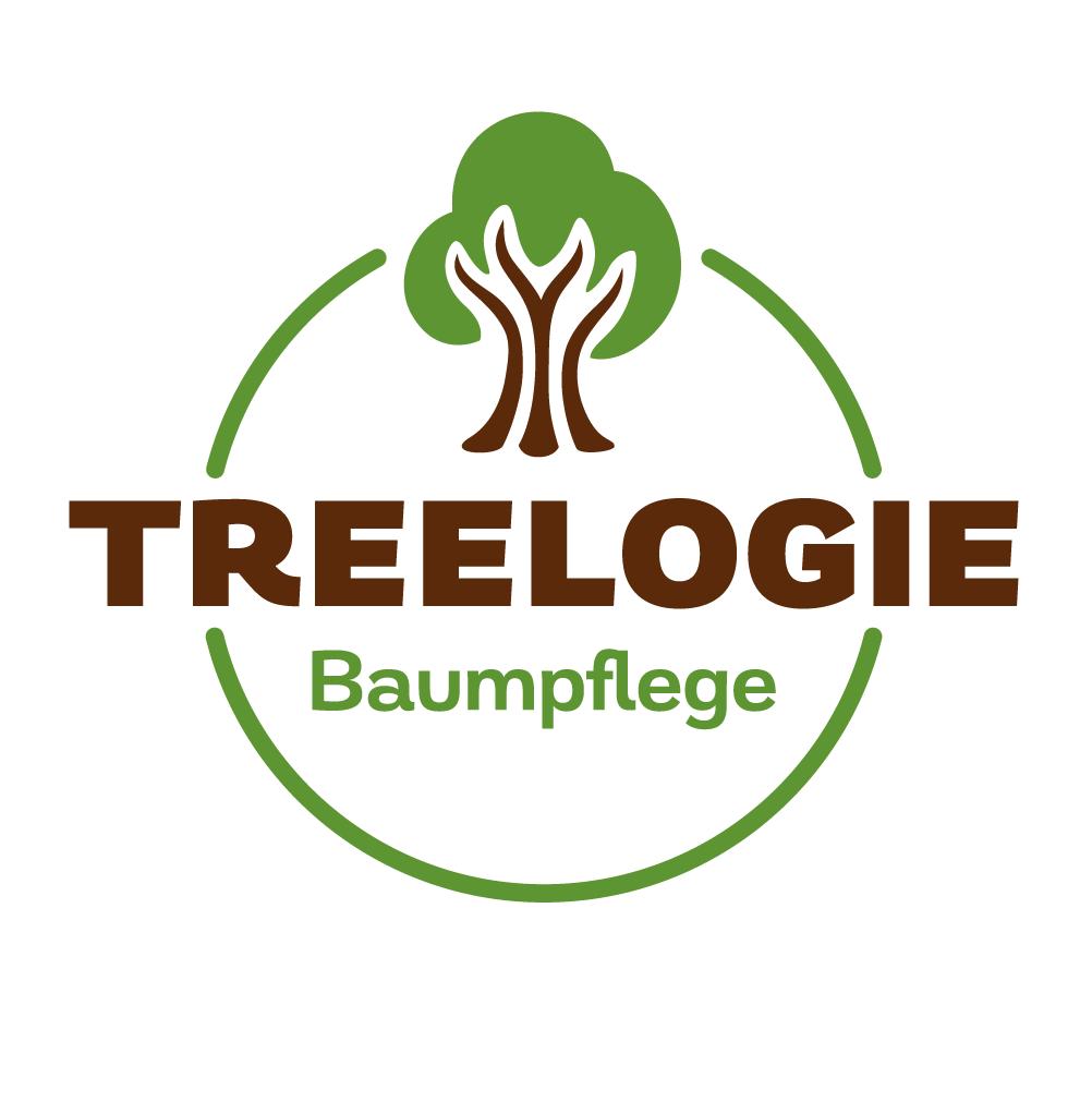 Treelogie Baumpflege Logo